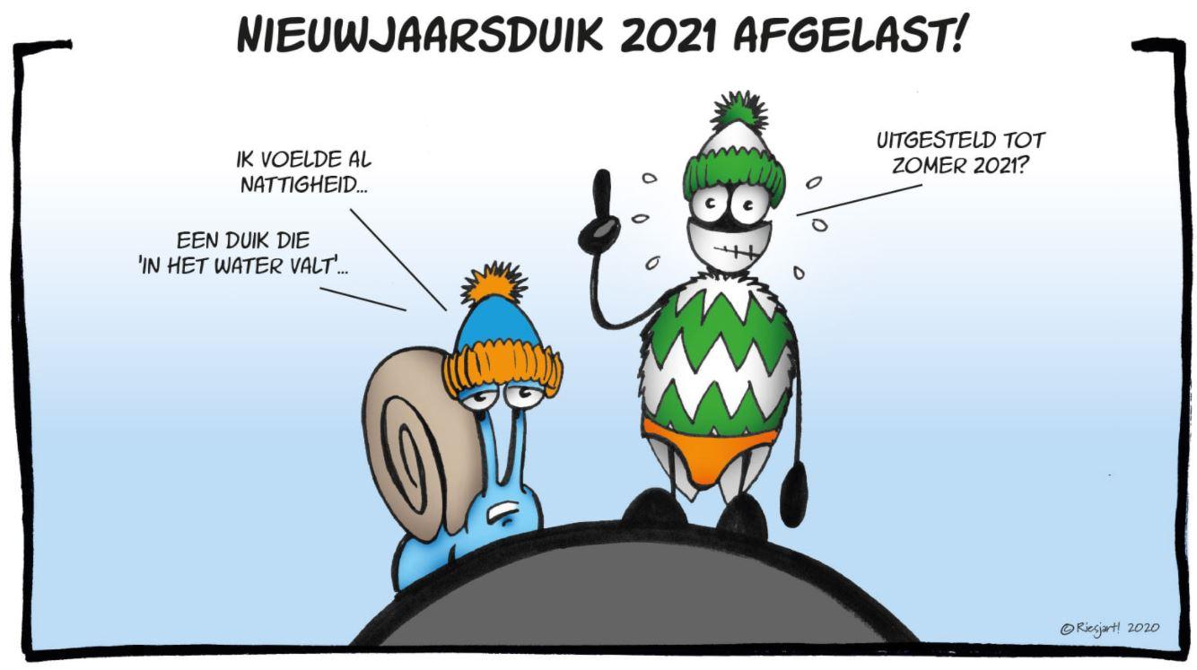 Read more about the article Uniek stripboek Ben de Westlandse Bij