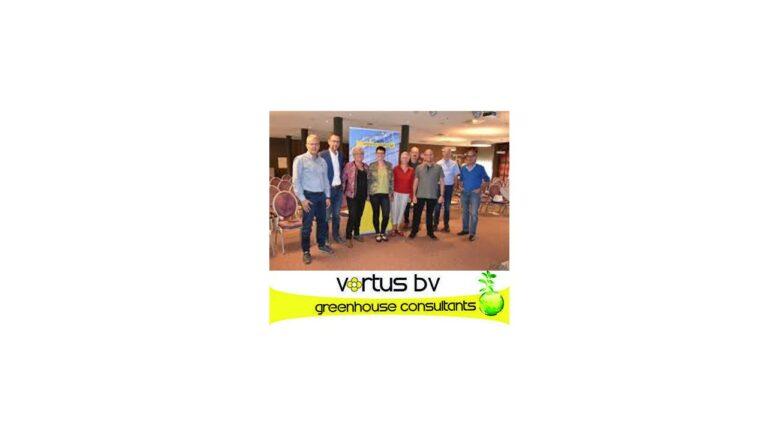 Read more about the article Vortus sponsor van het eerste uur
